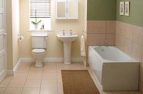Bí kíp chọn mẫu gạch ốp tường nhà tắm đẹp, giá rẻ, cao cấp nhất