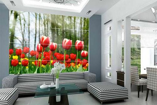 Gạch ốp tường 3d Trung Quốc – Sự lựa chọn hoàn hảo cho ngôi nhà của bạn