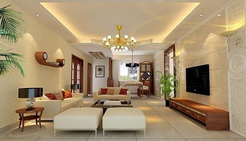 Gạch ốp tường chống thấm – Bí quyết cho ngôi nhà bền vững