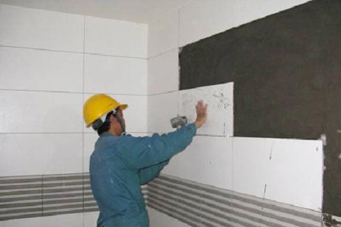 gạch ốp tường chống thấm 2