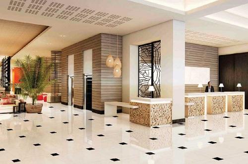 Gạch ốp tường Granite – Đem sự quyến rũ đến với ngôi nhà bạn!
