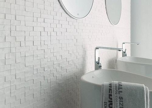 gạch ốp tường mày trắng 3