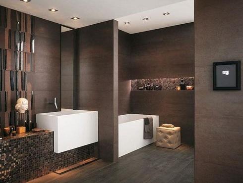 mẫu gạch ốp tường nhà tắm