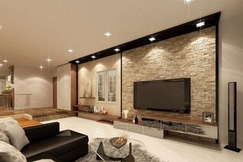 Gạch ốp tường nội thất vẻ đẹp hoàn hảo cho mọi không gian