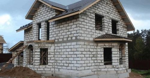 Gạch block xây nhà – Ưu điểm vượt trội trong xây dựng công trình