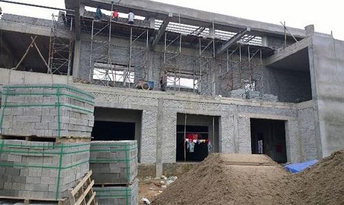 gạch xây nhà 1