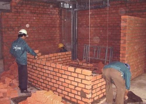 gạch xây nhà 2