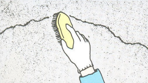 Nguyên nhân xây gạch không nung bị nứt – Biện pháp khắc phục hiệu quả