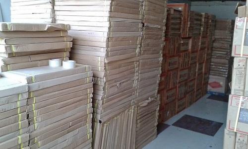 1 thùng gạch 60x60 có bao nhiêu viên