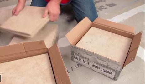 1 thùng gạch 60×60 bao nhiêu viên? Hỏi đáp cùng Big House