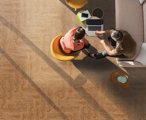 gạch lát nền giả gỗ 15x60