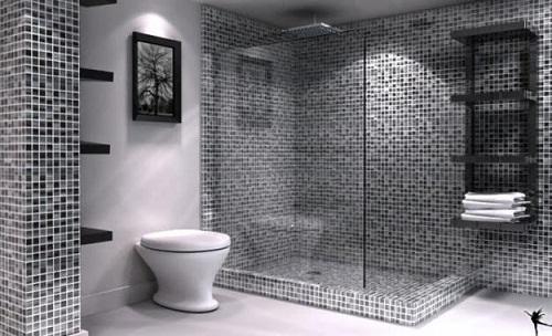 Gạch mosaic – xu hướng thiết kế nội thất nổi bật nhất 2018