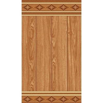 gạch ốp chân tường giả gỗ 1