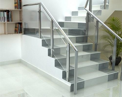 Gạch lát cầu thang Đồng Tâm có tốt không? Những lưu ý khi lựa chọn dòng gạch này?