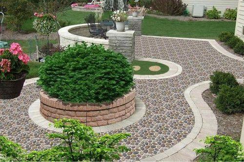Tìm hiểu: Gạch sân vườn Tasa có ưu điểm gì? Mua gạch Tasa ở đâu tốt?