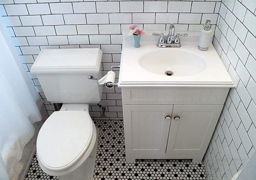 gạch ốp nhà vệ sinh đồng tâm 3