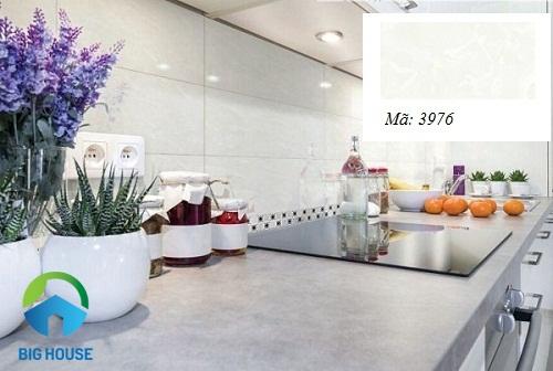 gạch ốp tường bếp Catalan