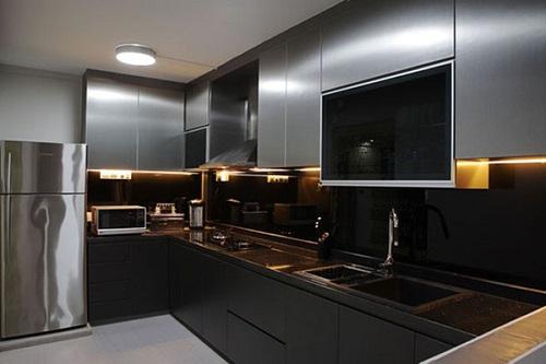 Tư vấn lựa chọn gạch ốp tường bếp Đồng Tâm – Top 3 mẫu gạch hot nhất