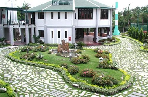 Lý do phải chọn gạch lát sân vườn biệt thự Viglacera – Bạn cần biết?