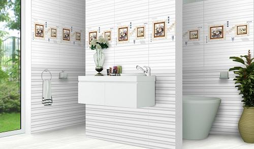 Tại sao nên lựa chọn gạch ốp phòng tắm Ý Mỹ cho kiến trúc nhà ở hiện đại?