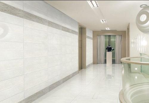 Tại sao nên lựa chọn gạch Taicera 30×60 màu trắng cho kiến trúc hiện đại?